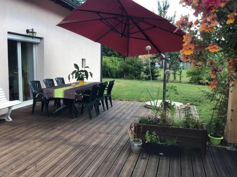 Holiday rentals Gérardmer - Cottage - 7 persons - BBQ - Photo N° 1