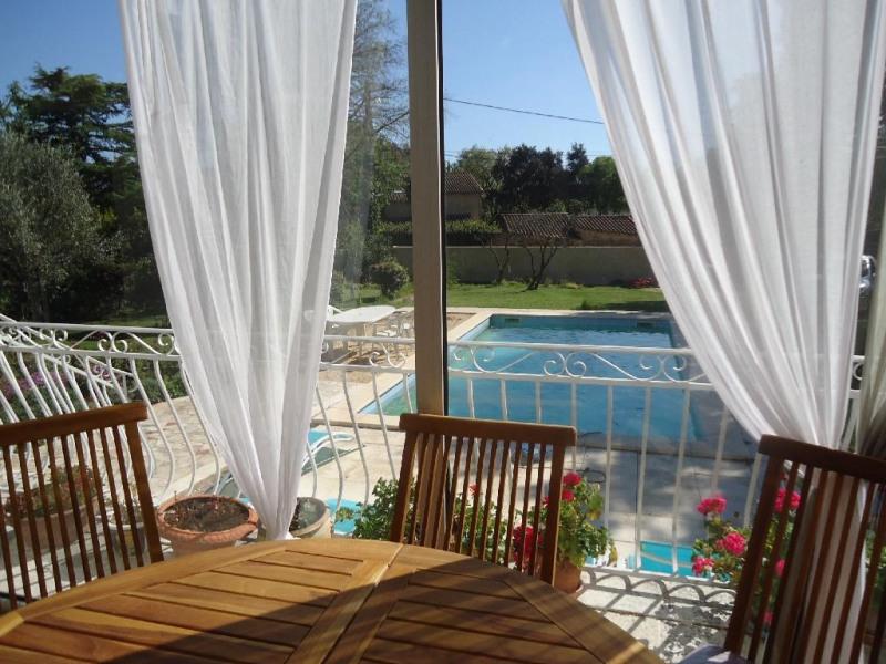 Location vacances Vers-Pont-du-Gard -  Maison - 6 personnes - Barbecue - Photo N° 1