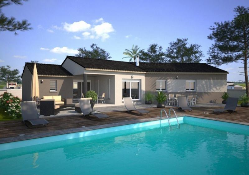 Maison  5 pièces + Terrain 825 m² Gonfaron par MAISONS BALENCY