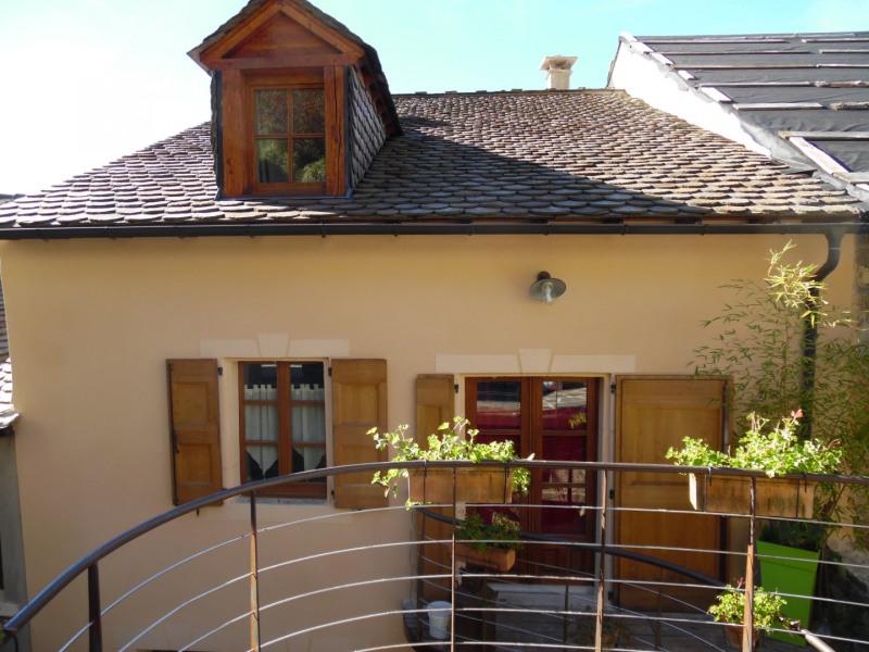 Ferienwohnungen Barre-des-Cévennes - Hütte - 5 Personen - Gartenmöbel - Foto Nr. 1