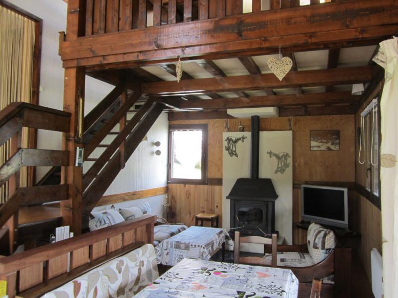 Location vacances Corrençon-en-Vercors -  Maison - 6 personnes - Télévision - Photo N° 1