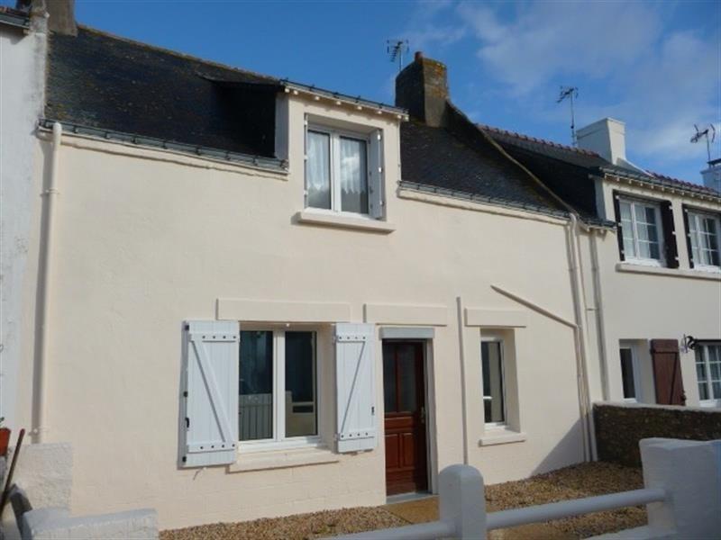 Maison St Pierre Le Roch