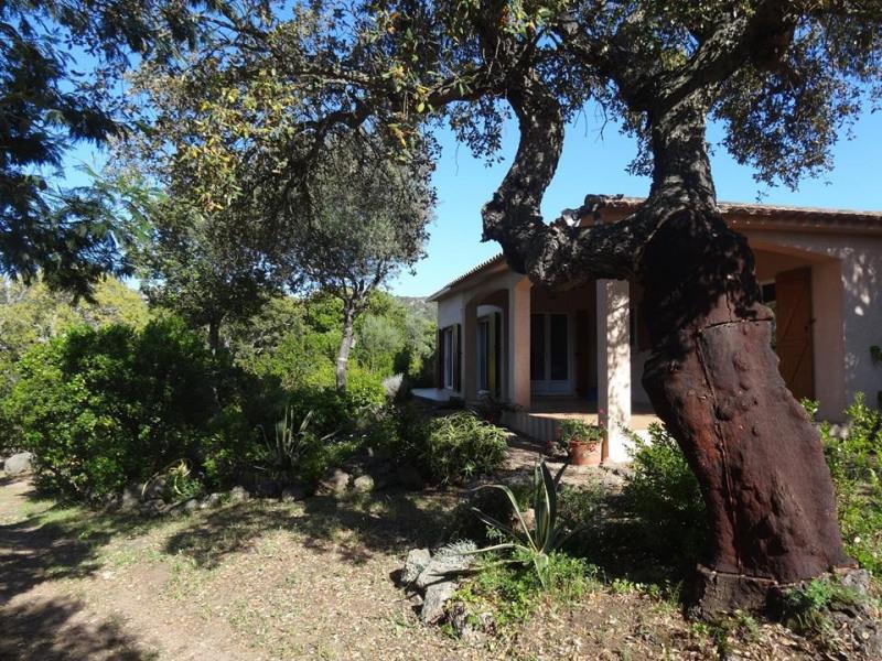 Location vacances Figari -  Maison - 9 personnes -  - Photo N° 1
