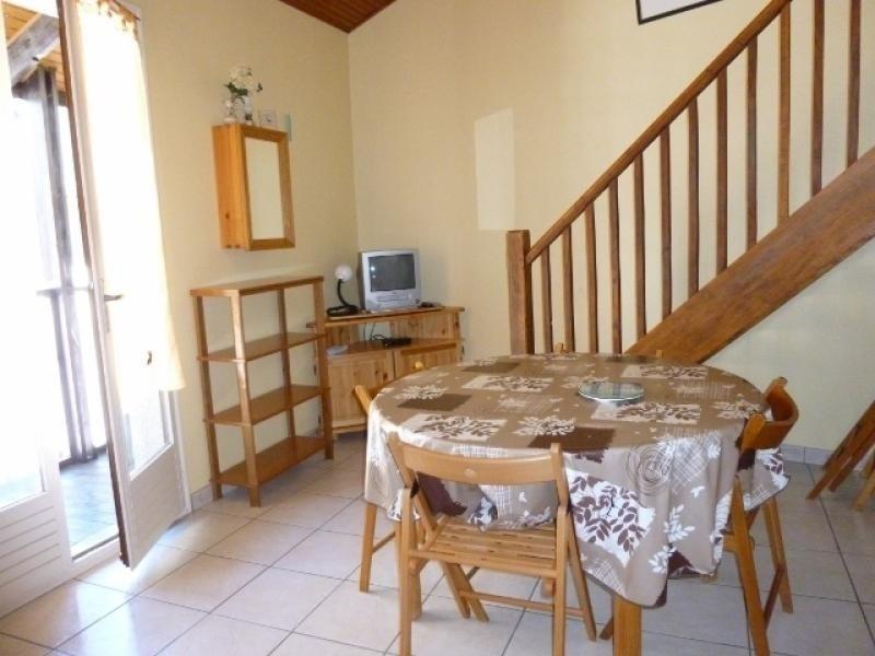 Location vacances Ax-les-Thermes -  Appartement - 4 personnes - Télévision - Photo N° 1