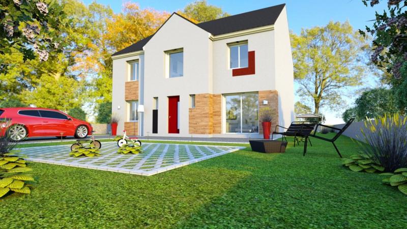 Maison  6 pièces + Terrain 413 m² Maincy par LE PAVILLON FRANCAIS