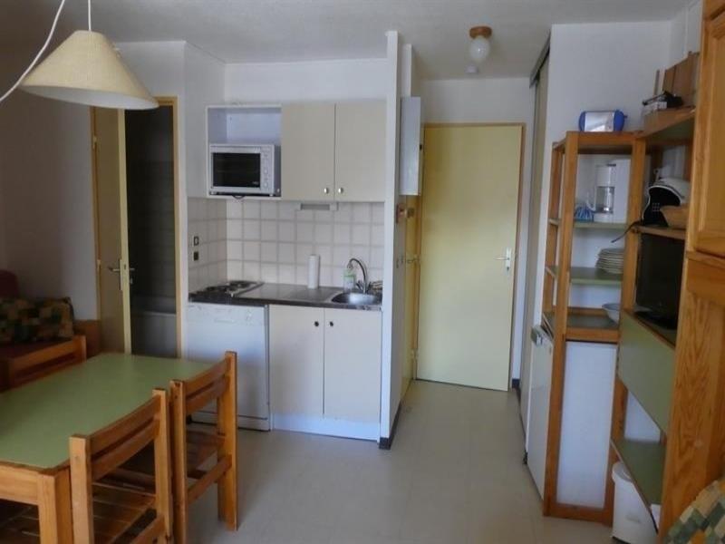 Appartement 6 personnes pied des pistes Relais Réallon 246R