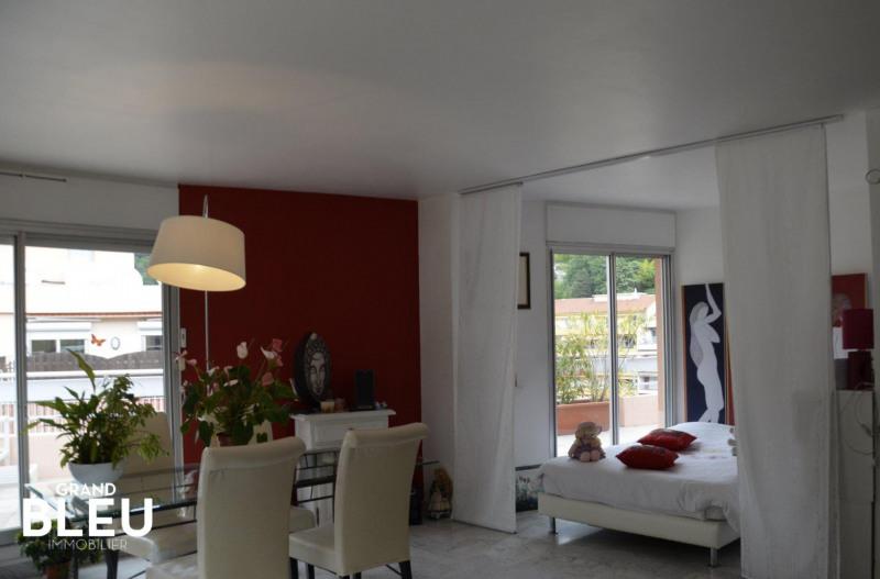 98474440c3a647 Vente Studio Menton - 220000€ - appartement F1/T1/1 pièce 45m²
