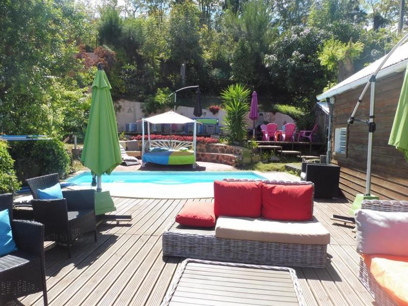 Location vacances Saint-Leu -  Maison - 4 personnes - Barbecue - Photo N° 1