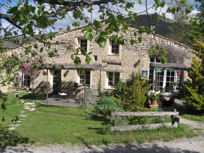 Chambres Du0027hôtes Monalisa Face Au Mont Ventoux Dans La Drôme Provençale