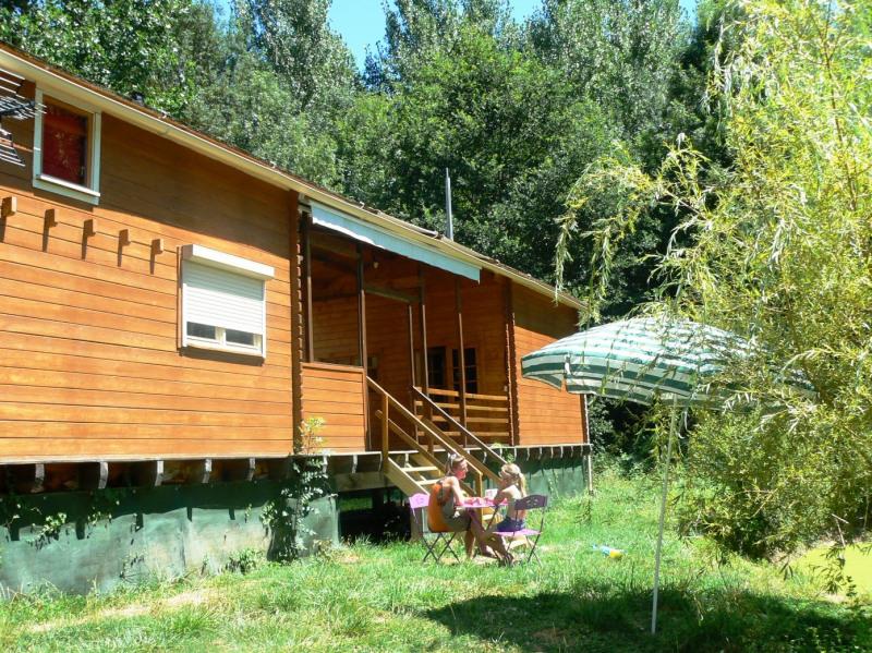 Location vacances Pont-du-Casse -  Maison - 6 personnes - Barbecue - Photo N° 1