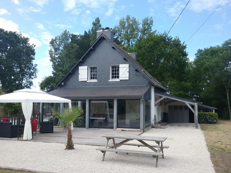 Location vacances Pléneuf-Val-André -  Maison - 10 personnes - Barbecue - Photo N° 1
