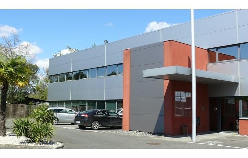 Location bureau m rignac gironde 33 481 m r f rence n for Buro merignac