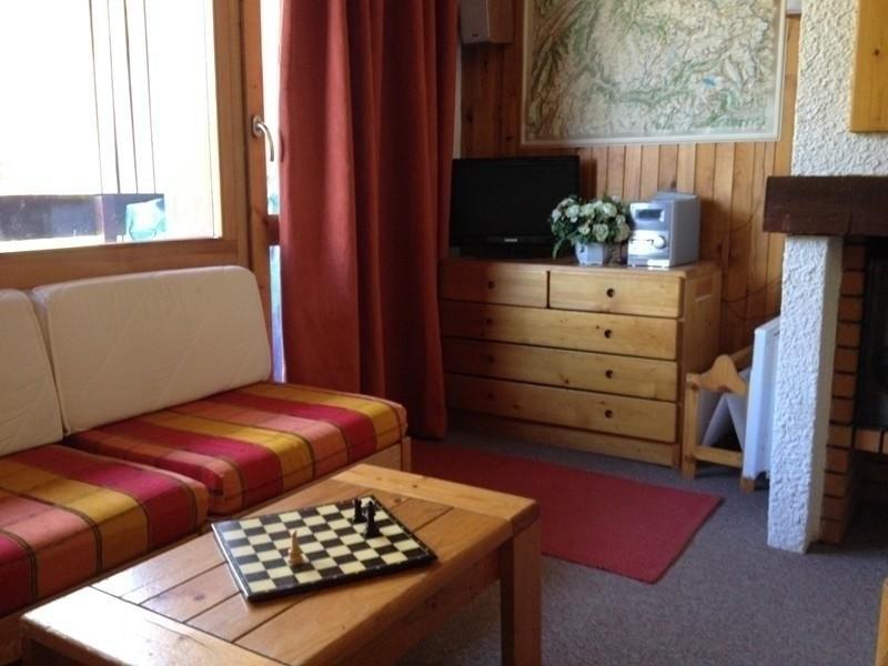 Location vacances Les Avanchers-Valmorel -  Appartement - 8 personnes - Balcon - Photo N° 1