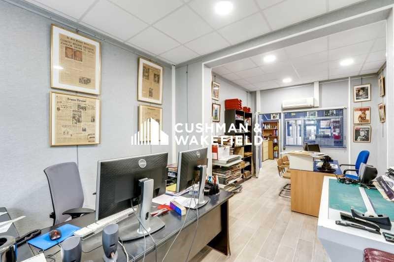 vente bureau boulogne billancourt hauts de seine 92 183 35 m r f rence n 145056. Black Bedroom Furniture Sets. Home Design Ideas