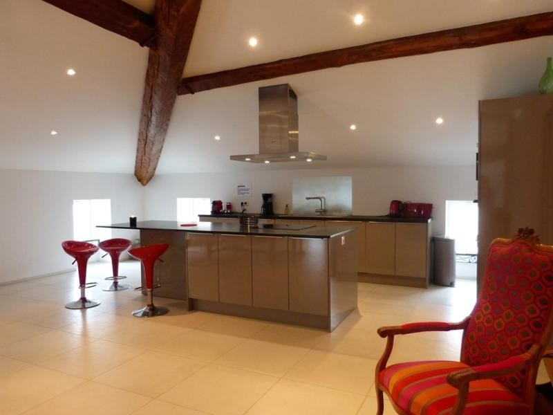 Grand appartement style Loft, tout confort