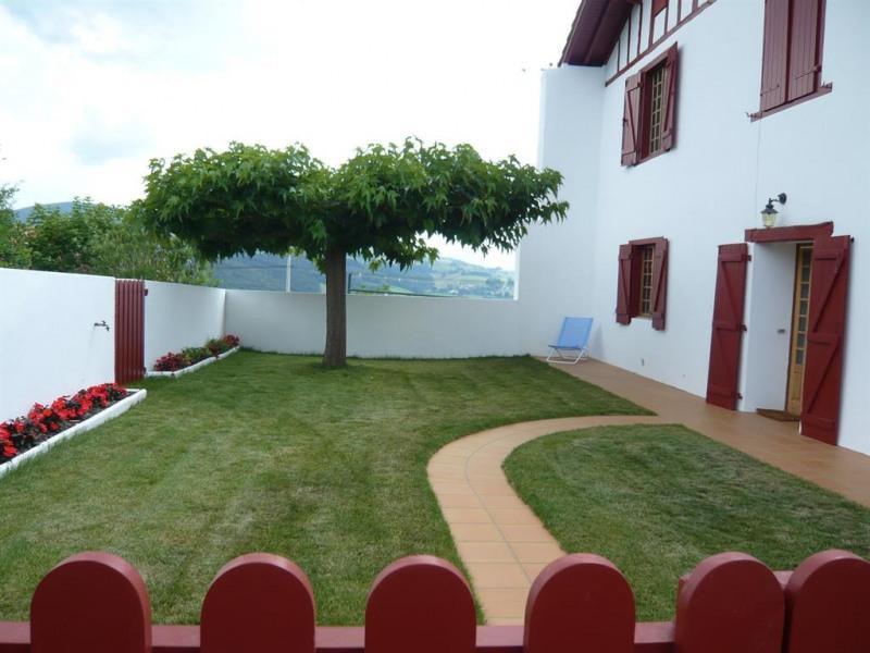 Alquileres de vacaciones Hasparren - Casa - 6 personas - Jardín - Foto N° 1