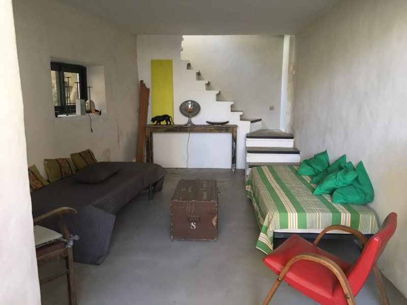 Location vacances Mirabel-aux-Baronnies -  Maison - 6 personnes - Barbecue - Photo N° 1
