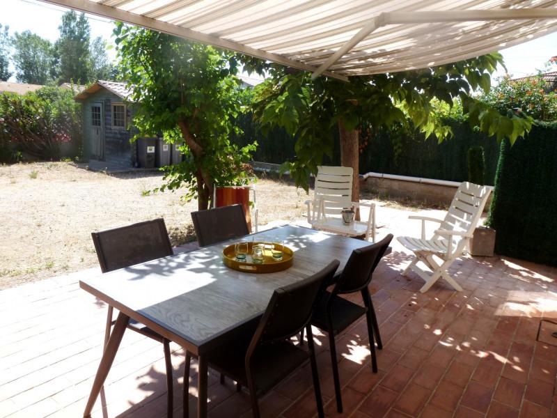 Location vacances Agde -  Maison - 6 personnes - Télévision - Photo N° 1