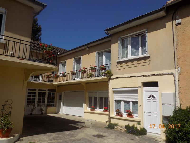 Location vacances Belvès -  Appartement - 10 personnes - Câble / satellite - Photo N° 1