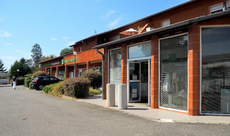 Fonds de commerce Service pour la personne Montastruc-la-Conseillère