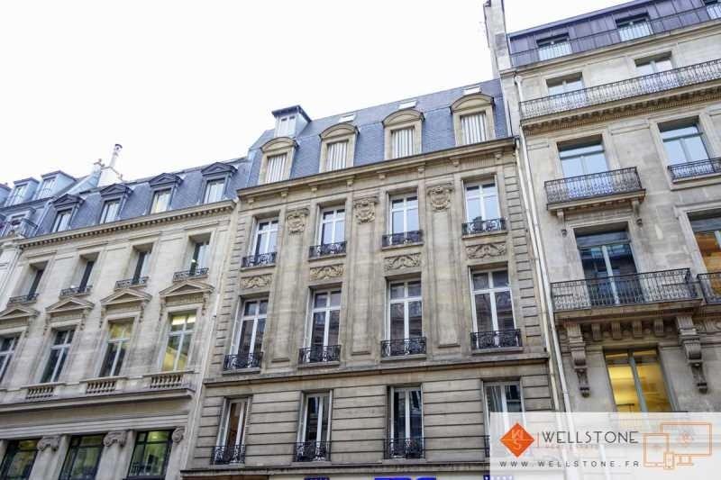 location bureau paris 8 me mairie 75008 bureau paris 8 me mairie de 138 m ref 624625. Black Bedroom Furniture Sets. Home Design Ideas