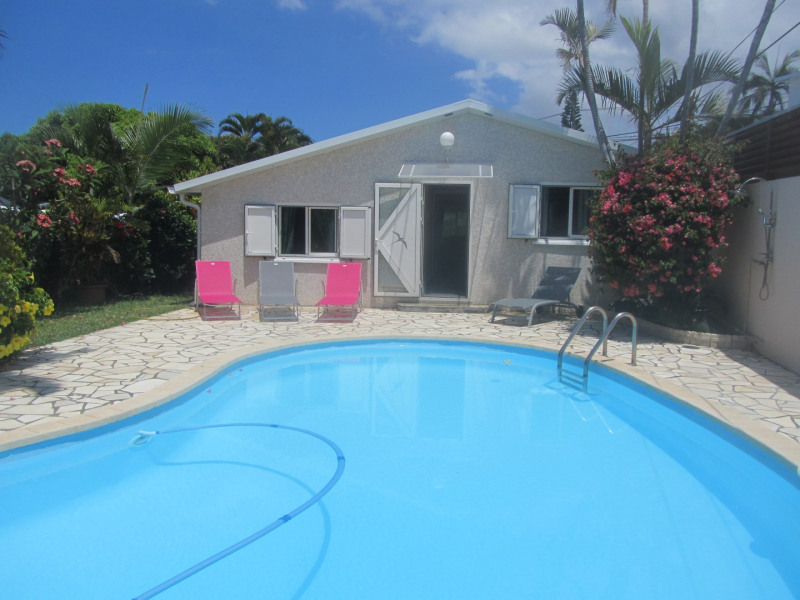 Location vacances Saint-Pierre -  Maison - 5 personnes -  - Photo N° 1
