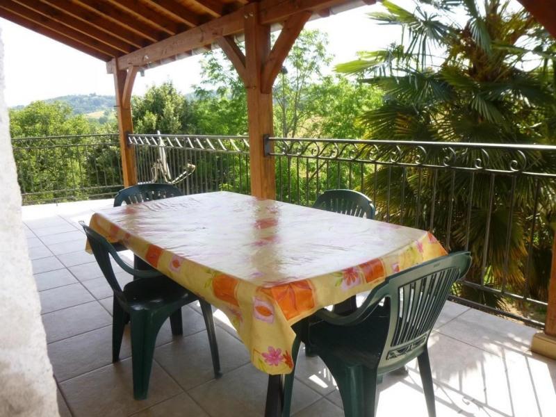 Location vacances Puy-d'Arnac -  Maison - 6 personnes - Barbecue - Photo N° 1