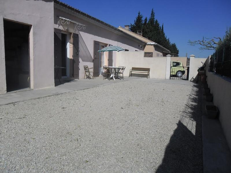 Maison de Campagne entre Alpille et Luberon