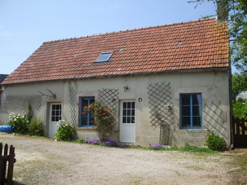 gite cap détente endroit calme à 800 m de la mer et 5 km de St vaast la Hougues terrain clos de 1...