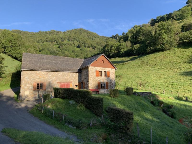 Country cottage Osse-in-Winder - Osse-en-Aspe