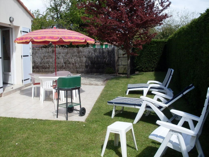 Location vacances La Tremblade -  Appartement - 4 personnes - Barbecue - Photo N° 1