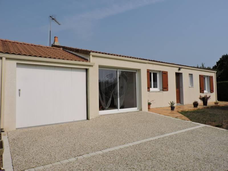 Vente Maison 4 Pieces Lucon Maison F4 T4 4 Pieces 100m 173415