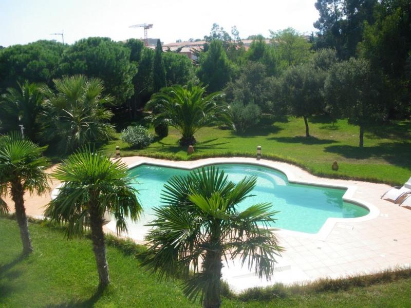 Superbe villa méditerranéenne spacieuse,lumineuse-calme + piscine