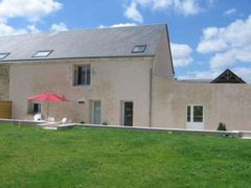 Location vacances Averdon -  Maison - 8 personnes - Barbecue - Photo N° 1