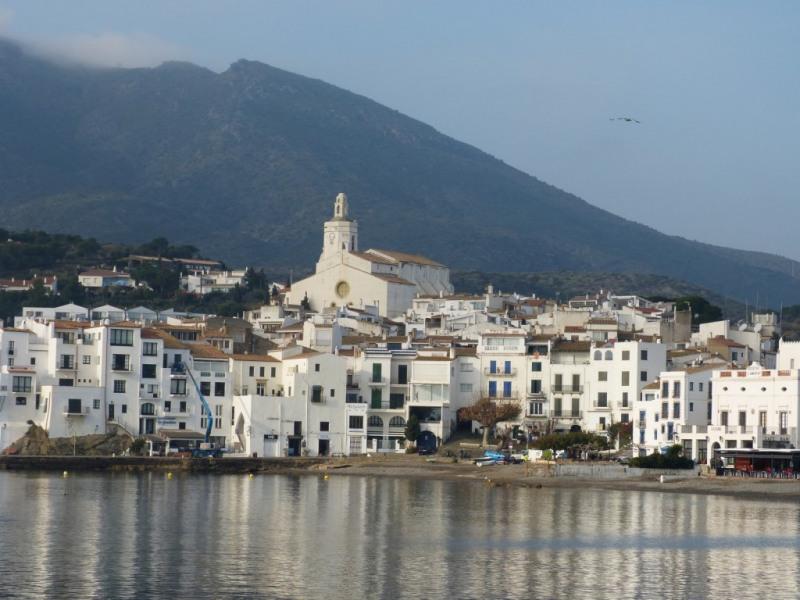 Location vacances Cadaqués -  Appartement - 6 personnes - Télévision - Photo N° 1