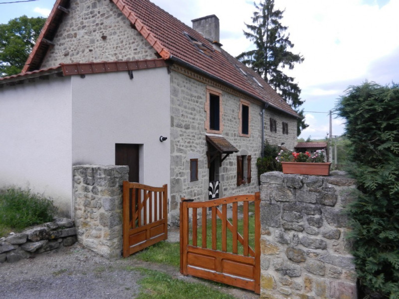 Maison à Saint Frion