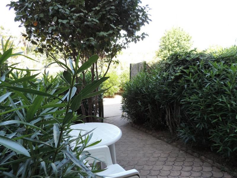 Location vacances La Londe-les-Maures -  Appartement - 4 personnes - Jardin - Photo N° 1