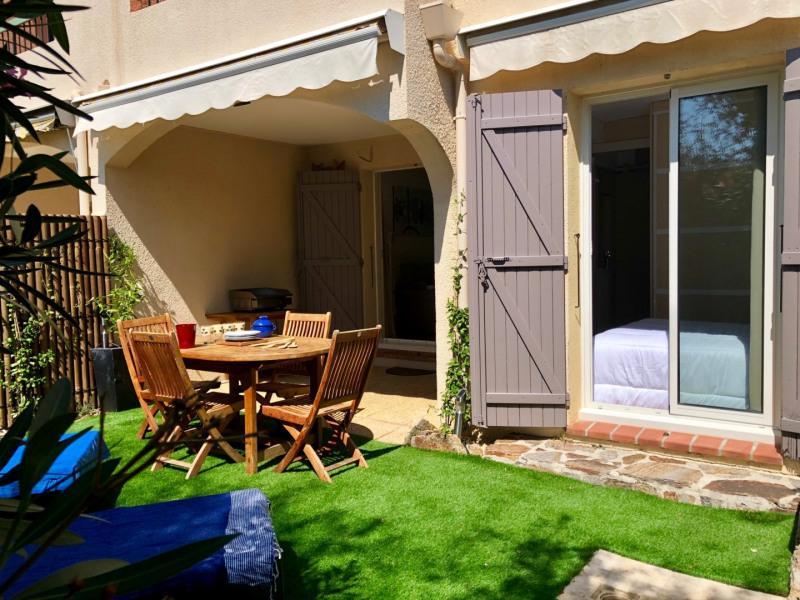 Location vacances Le Lavandou -  Appartement - 4 personnes -  - Photo N° 1