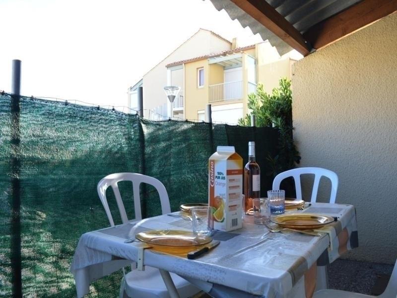 Location vacances Fleury -  Appartement - 5 personnes - Lave-linge - Photo N° 1