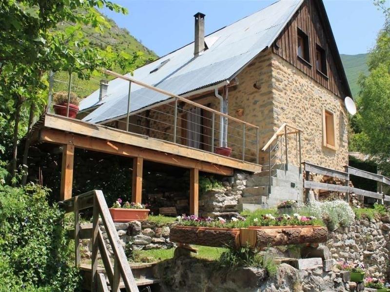 Location vacances La Salette-Fallavaux -  Maison - 4 personnes - Barbecue - Photo N° 1