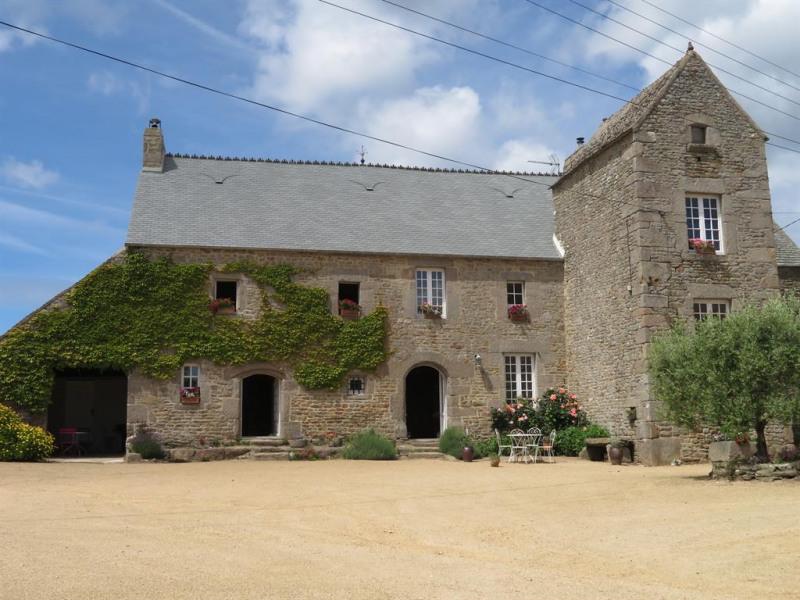 Location vacances Néville-sur-Mer -  Maison - 4 personnes - Barbecue - Photo N° 1