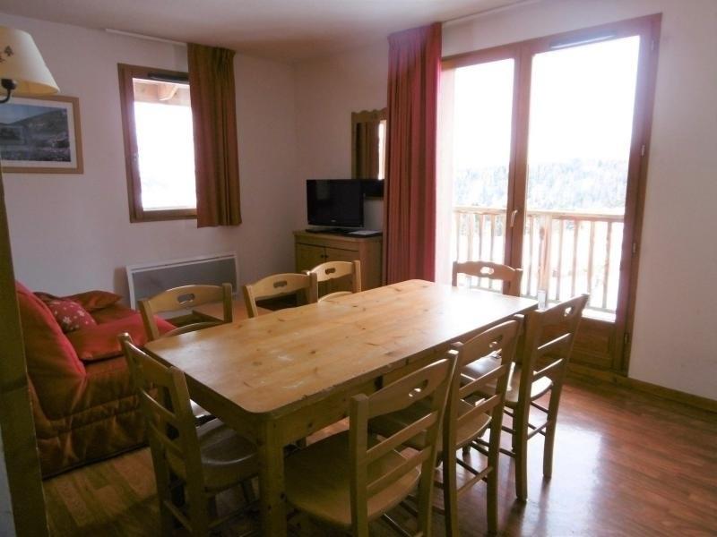 Location vacances Le Dévoluy -  Appartement - 8 personnes - Télévision - Photo N° 1