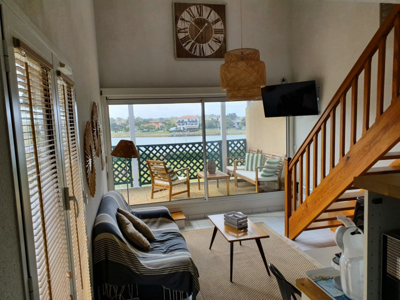 Location vacances Mimizan -  Appartement - 6 personnes - Barbecue - Photo N° 1