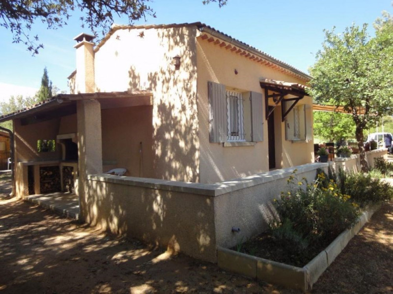 Location vacances Villars -  Gite - 4 personnes - Barbecue - Photo N° 1