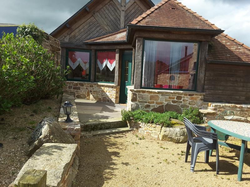 Location vacances Plourivo -  Maison - 6 personnes - Barbecue - Photo N° 1