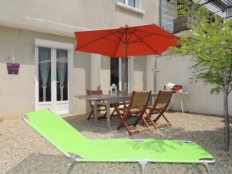Location vacances Royan -  Maison - 8 personnes - Barbecue - Photo N° 1