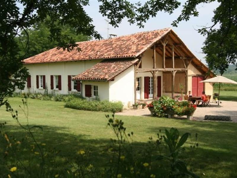 Location vacances Arthez-d'Armagnac -  Maison - 6 personnes - Barbecue - Photo N° 1