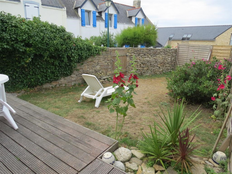 Location vacances Quiberon -  Maison - 2 personnes - Barbecue - Photo N° 1