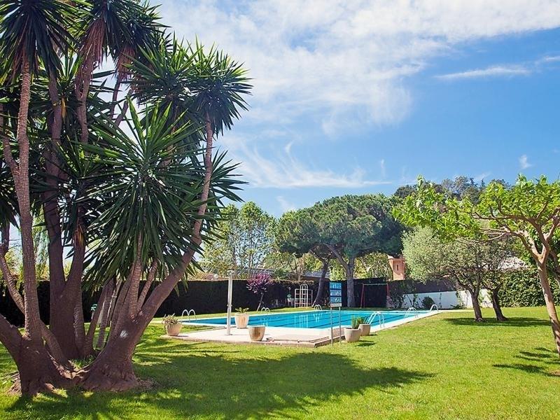 Location vacances Calella -  Maison - 5 personnes - Jardin - Photo N° 1