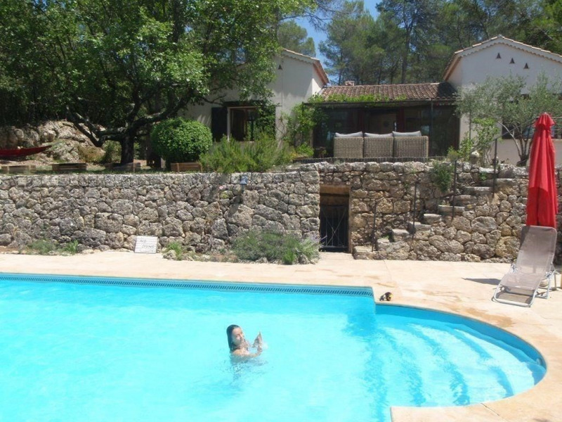 Holiday rentals Carcès - House - 8 persons -  - Photo N° 1